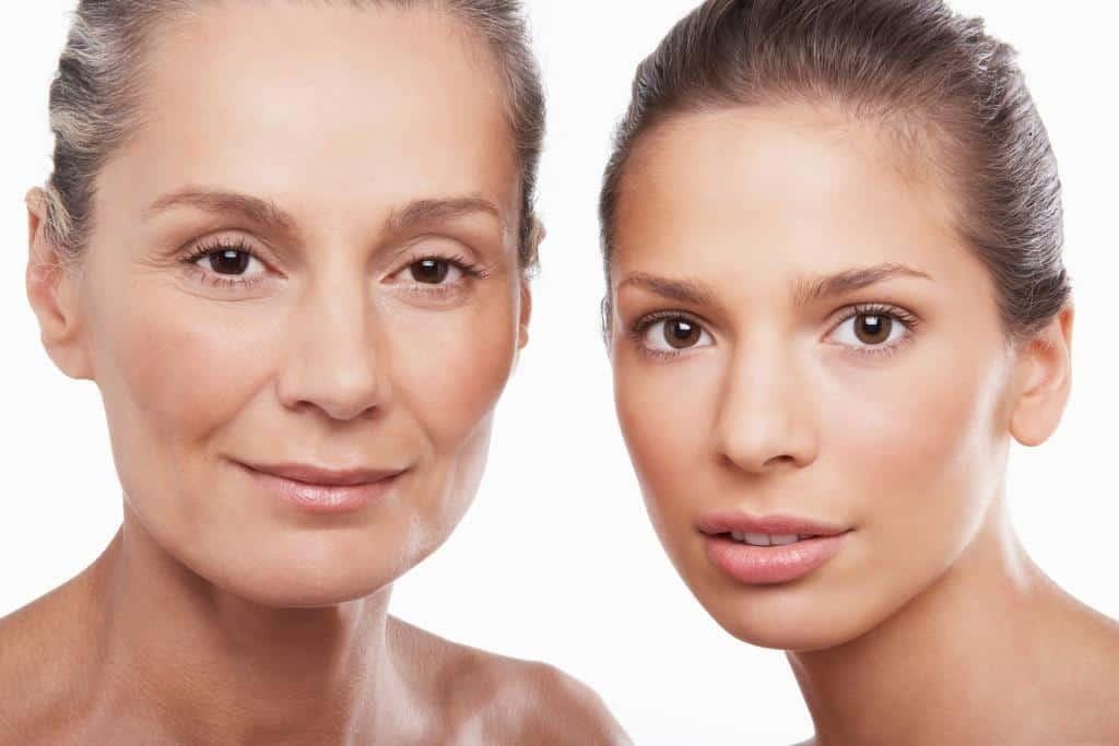 כל השיטות להיראות צעירה יותר באמצעות רפואה אסתטית